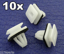 10x Side Skirt Clips for Honda Civic EP3 Type-R -  91504-SP1-003 / PFKL1011895