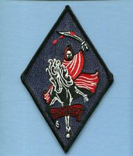VF-193 GHOSTRIDERS VF-142 US Navy Fighter Squadron jacket Patch