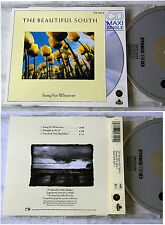 Beautiful South - Song For Whatever .. 1989 Maxi CD TOP