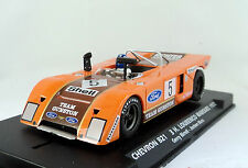 FLY 024101 Chevron B21 Team Gunston / Shell #5    1/32 Slot Car