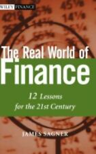 The Real World of Finance: 12 Lessons for the 21st Century