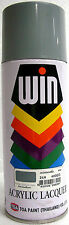 Primers Surface Grey AEROSOL SPRAY PAINTS Touch Up No BrushMotor Quick Dry 400ml