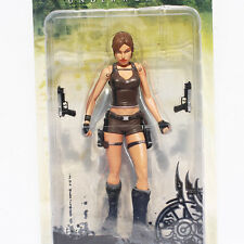 18CM NECA Tomb Raider Underworld Lara Croft PVC Action Figure New in Box