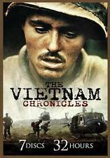 The Vietnam Chronicles (DVD, 2013, 7-Disc Set) 32 Hours