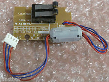 Lexmark Optra E312 Board Asamblea la cubierta abierta Sensor, piezas de la impresora, P/n 12g1878