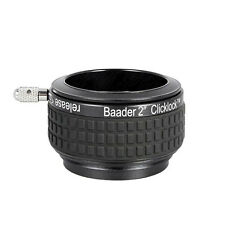 Baader 2 inch Clicklock Clamp S58 For Steeltrack Diamond Focusers,In London