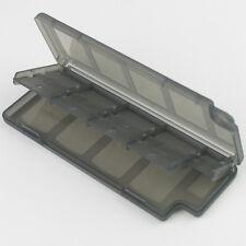 10in1 Plastic Game Memory Card Holder Case Storage Box for Sony PS Vita PSV