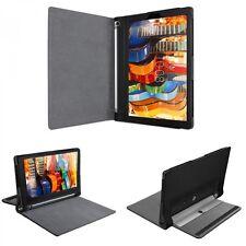 Schutz Hülle für Lenovo YOGA Tab 3 10 Zoll Tasche Case Cover Etui 10.1 schwarz