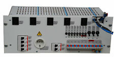48V 60V PDU POWER DISTRUBUTOR POWER DISTRIBUTOR WITH FUSES ABB F DSLAM UPS DSL