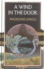 A Wind in the Door (Madeleine L'Engle's Time Quintet) by Madeleine L'Engle, Good