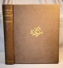 R L Hobson. The Wares of the Ming Dynasty. 1923 First Ed Ltd 59 Plates
