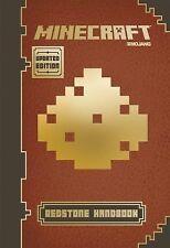 Minecraft: Minecraft: Redstone Handbook (Updated Edition) : An Official...