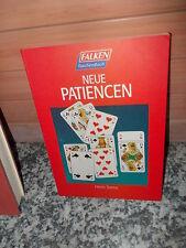 Neue Patiencen, von Heinz Sosna, aus dem Falken Taschenbuch Verlag