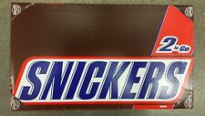 SNICKERS KING Size (2 to go) 24ct. 3.29 oz. packages