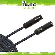 New Planet Waves 25ft American Stage XLR M to F Microphone Cable - AMSM-25