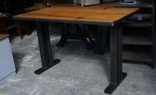 Table mange debout IPN sur mesure loft  meuble industriel