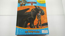 How to train your dragon 2 MY BUSY BOOKS playmat 12 figurines DreamWorks collect