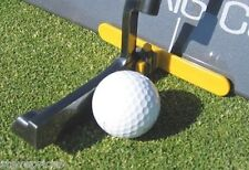EYELINE PUTTER DA GOLF GUIDE, PRATICA TRAINING AID