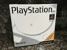 Sony PlayStation 1 Console SCPH-1001 Brand New Factory Sealed Audiophile Rare 4
