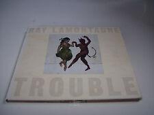 Ray Lamontagne – Trouble * USA FOLK ROCK CD DIGIPAK 2004 *