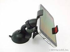 Car Holder Bracket Mount Cradle Stand for HTC Samsung iPhone 5S GPS Cell Phone