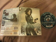 Underworld 2 Evolution de Len Wiseman avec Kate Beckinsale, DVD, Action