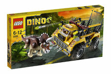 LEGO® Dino 5885 Triceratops NEU OVP _Triceratops Trapper NEW NRFB MISB