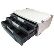 Aidata pc portable ordinateur moniteur imprimante support stockage tiroir plateau écran riser