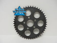 Pro Series Rear Sprocket 47T 530 Harley Davidson FXR XL883 XL1100 XLH1200 XL1200