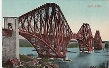 Forth Bridge, NORTH QUEENSFERRY, Fife