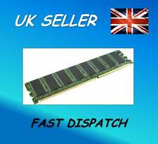 1GB PC3200 DDR 400MHz Memory RAM DIMM for Desktops PC