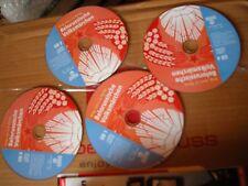 MÄRCHEN - Belorussische Märchen auf 4 CD russicche Märchen - Märchen CD