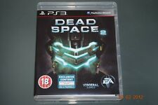 Dead Space 2 PS3 Playstation 3 **FREE UK POSTAGE**