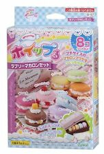Anime_Figure_Toy Whipple Lovely macaroons Set W-57 FREE SHIPPING