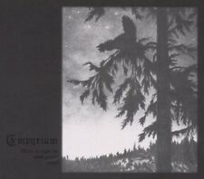 Empyrium - Where at Night the Wood Grouse Plays [New CD] Ltd Ed, Digipack Packag
