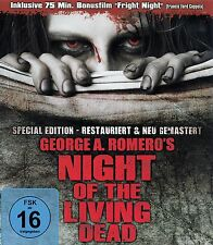 GEORGE A. ROMERO'S NIGHT OF THE LIVING DEAD (SPECIAL EDITION) / BLU-RAY - NEU
