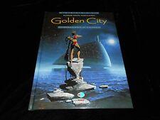 Pécqueur / Malfin / Schelle & Rosa : Golden City 1 : Pilleurs d'épaves