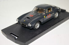 "Ferrari 250 SWB ""Ten Years Bang"" grau 1:43 Bang neu & OVP 1031"