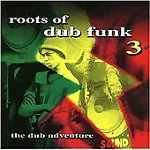 Various Artists - Roots of Dub Funk 3 (CD 2003) NEW AND SEALED