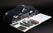 Porsche 911 GLB Drift stane 1/10 body to fit tamiya, LRP, HPI, yokomo, MST