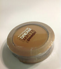 Maybelline Dream Matte Powder HAZELNUT ( Dark 2-3 ) NEW.