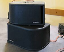 Diffusori Bose model 203 - casse, speakers, FreeSpace 100 Watt - Coppia