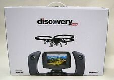 2.4 GHz FPV Discovery Drone 6 Axis Ready to Fly Gyro RC Quadcopter HD Camera