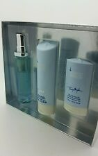 Thierry Mugler Angel Innocent 1.7oz EDP Gift Set with Lotion and Shower Gel New.