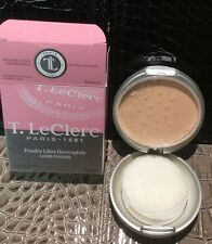 T LeClerc Travel Box Naturel 7g