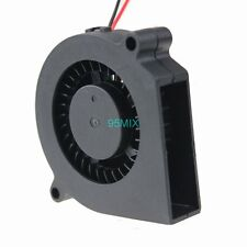 DC 5V 5015S 50mm 50x50x15mm DC Blower Fan PC Computer Cooler IDE Fan Sleeve Brg