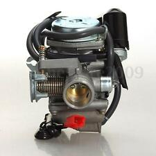 New 110/125/150cc GY6 Scooter Moped 24MM Carburetor Carb For ATV Gokart Roketa
