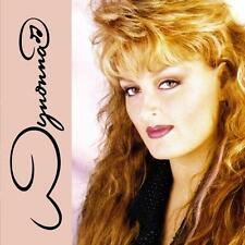 WYNONNA JUDD - Wynonna (CD 1992) USA Import EXC Country
