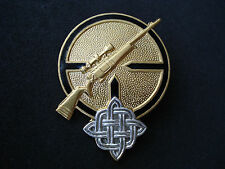 Croatia army, Sepurine Special forces, Sniper badge, military, rare