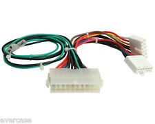 ATX to AT PSU adaptor cable. 20pin to P8 and P9 convertor. AT converter & switch